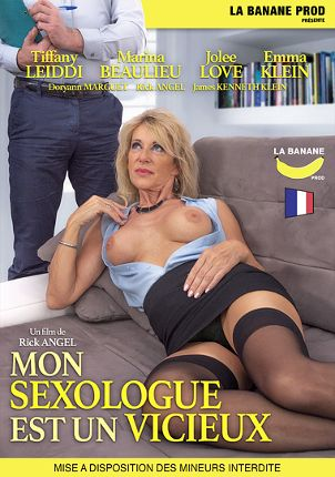 Straight Adult Movie Mon Sexologue Est Un Vicieux