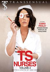 Straight Adult Movie TS Nurses 2