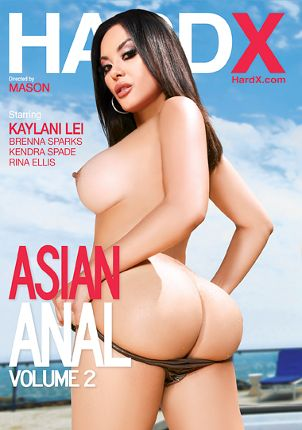 Straight Adult Movie Asian Anal 2