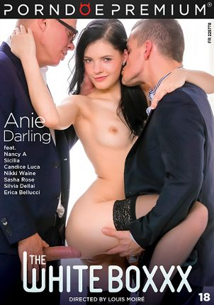 Straight Adult Movie The White Boxxx 18