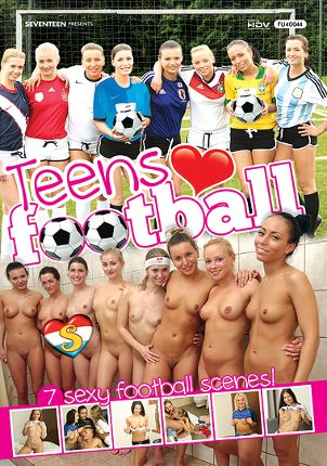 Straight Adult Movie Teens Love Football