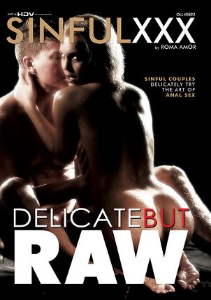 Straight Adult Movie Delicate But Raw