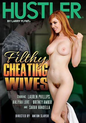 Straight Adult Movie Filthy Cheating Wives