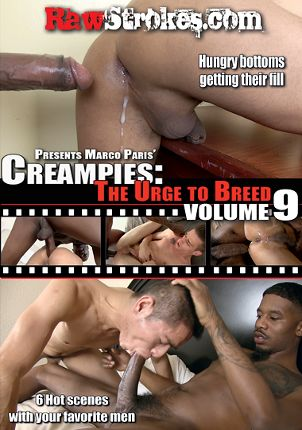 Gay Adult Movie Creampies: The Urge To Breed 9