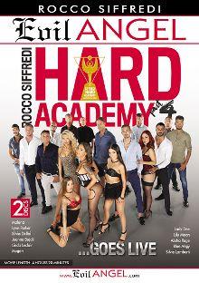 Rocco Siffredi Hard Academy 4... Goes Live
