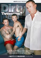 Gay Adult Movie Dirty Threesome
