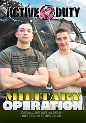 Gay Adult Movie Military Operation