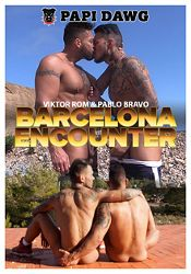 Gay Adult Movie Barcelona Encounter