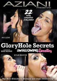 Glory Hole Secrets: Swallowing Sweeties