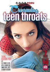 Straight Adult Movie Creaming Teen Throats
