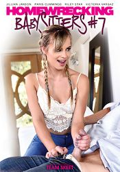 Straight Adult Movie Homewrecking Babysitters 7