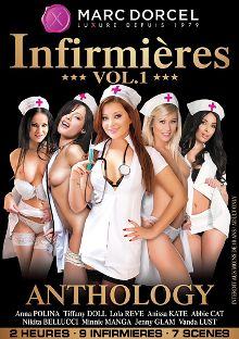 Infirmieres Anthology