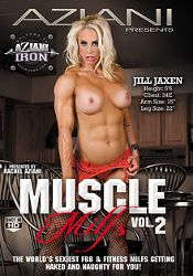 Straight Adult Movie Muscle Milfs 2