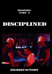 Gay Adult Movie Soldiers 2: Disciplined