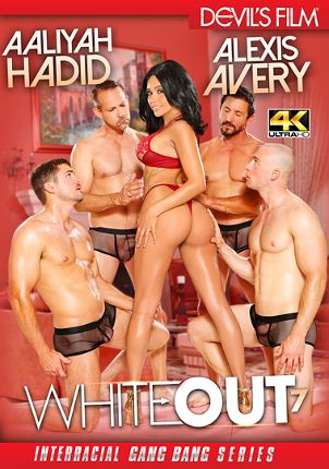 Straight Adult Movie White Out 7