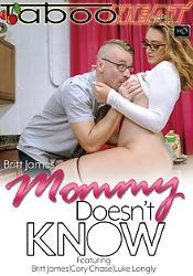 Straight Adult Movie Britt James In Mommy Doesn't Know