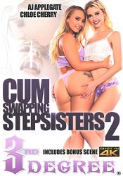 Straight Adult Movie Cum Swapping Stepsisters 2