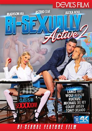 Straight Adult Movie Bi-Sexually Active 2