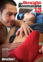 Gay Adult Movie My Straight Roommate 13