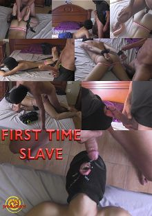 First Time Slave