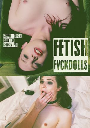 Straight Adult Movie Fetish Fvckdolls