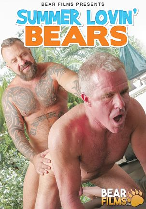 Gay Adult Movie Summer Lovin' Bears