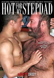 Gay Adult Movie Hot For My Stepdad