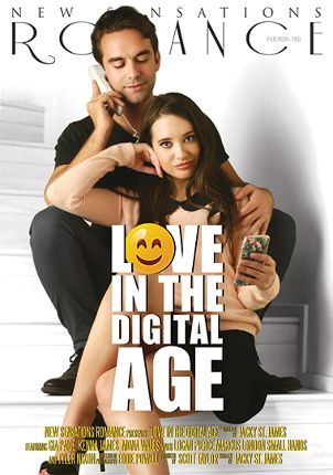 Straight Adult Movie Love In The Digital Age