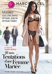 Straight Adult Movie 40 Ans, Tentations D'une Femme Mariee