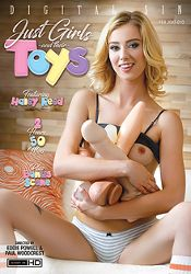 Straight Adult Movie Just Girls And Their Toys