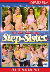 Straight Adult Movie It's Okay She's My Step Sister 4