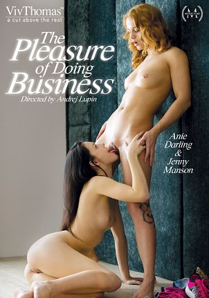 Straight Adult Movie The Pleasure Of Doing Business