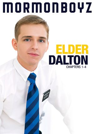 Gay Adult Movie Elder Dalton Chapters 1-4