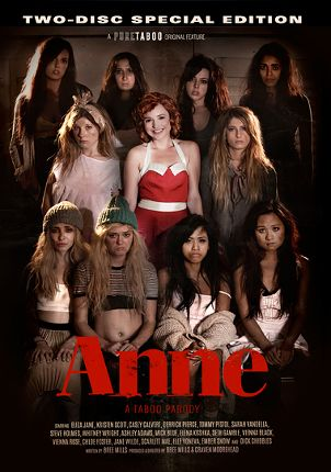 Straight Adult Movie Anne