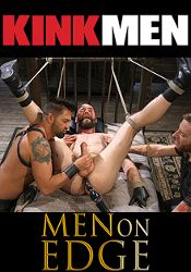 Gay Adult Movie Hot Stud Hunter Samson Edged With Orgasm Denial And Rope Bondage
