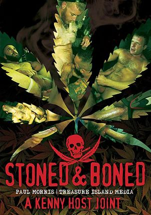 Gay Adult Movie Stoned And Boned