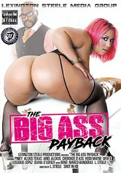 Straight Adult Movie The Big Ass Payback