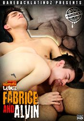 Gay Adult Movie Fabrice And Alvin