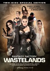 Straight Adult Movie Fantasy Factory: Wastelands