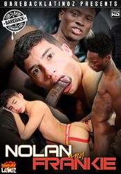 Gay Adult Movie Nolan And Frankie