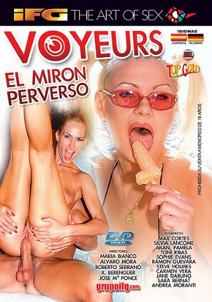 Straight Adult Movie Voyeurs El Miron Perverso