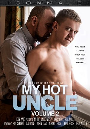Gay Adult Movie My Hot Uncle 2