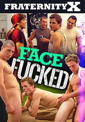 Gay Adult Movie Face Fucked