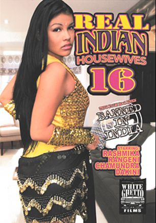 Real Indian Housewives 16, starring Rashmika, Dakini, Chamundra (f) and Rangeni, produced by White Ghetto.