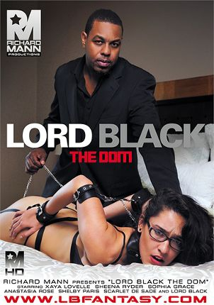 Straight Adult Movie Lord Black The Dom