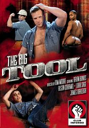 Gay Adult Movie The Big Tool