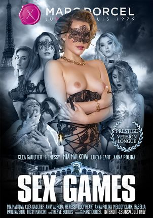 Straight Adult Movie Sex Games - French