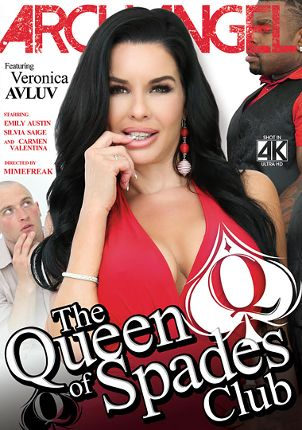 Straight Adult Movie The Queen Of Spades Club