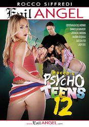 Straight Adult Movie Rocco's Psycho Teens 12