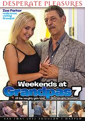 Straight Adult Movie Weekends At Grandpas 7